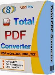 Total PDF Converter v5.1.61 cover