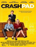 Crash Pad: La venganza se sirve fría HD 720p [MEGA] [ATINO]