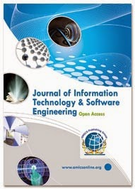 <b>Journal of Information Technology &amp; Software Engineering</b>