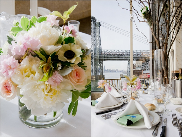 New York Wedding at Giando by Style Art Life