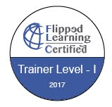 FLIPPED LEARNING CERTIFIED TRAINER