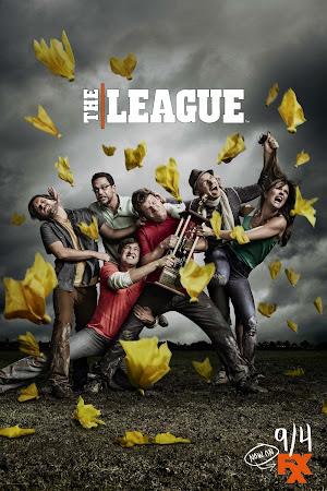 The League S06 Season 6 Download