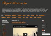 Project Bizzy Joe