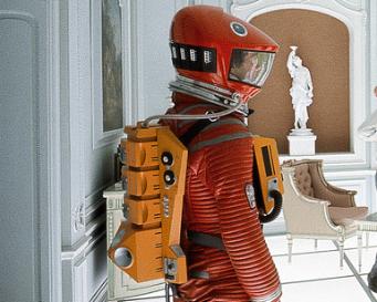 2001 space suit movie - photo #11