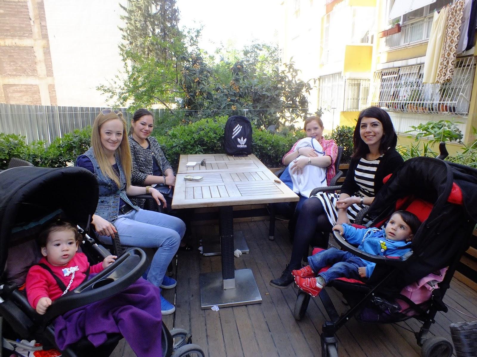 Anasayfa,Yağız,Yağız Büyüyor, Annelik, Antalya,Antalya anneleri,buluşma