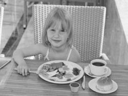 Tips Memberikan Sarapan Bergizi Buat Anak