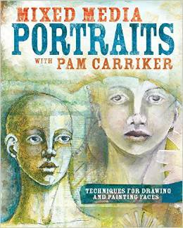 New from Pam Carriker