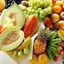 Las frutas aportan más de la mitad de la vitamina A y casi toda la vitamina C que necesita el organismo