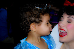 Kisses for Sweet Snow White