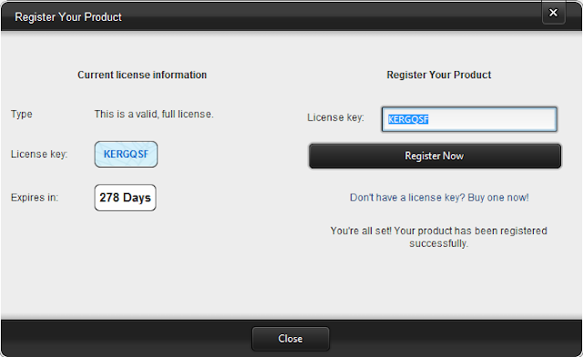Serial para BitDefender Total Security 2013 - [Enero 2013]