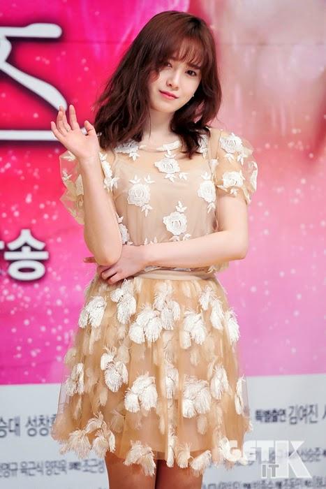 Ku Hye-Sun as Yoon Soo-Wan