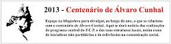 Blog recomendado: Centenário de Álvaro Cunhal