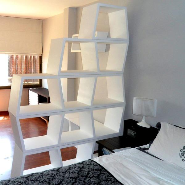 Comercial cobala s a separadores de ambiente - Muebles separadores de espacios ...