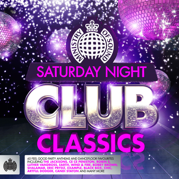 Various - Club Classics Vol. 2