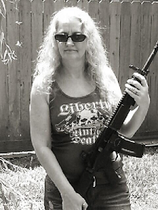 MY Right to Keep and Bear Arms...