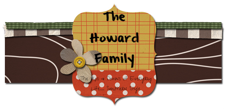 The Howard Family