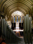 Holy Trinity, Buffalo