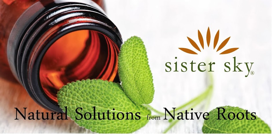 Natural Solutions from Native Roots