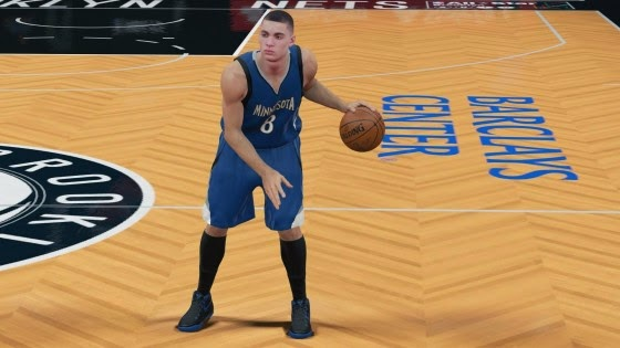 NBA 2K15 PC Download Roster Patch