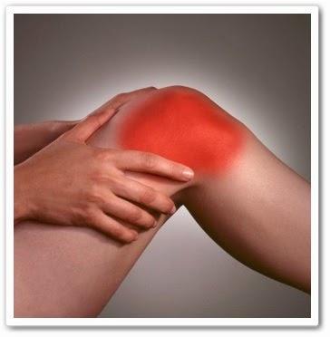 Видео урок Упражнения при болях в коленных суставах