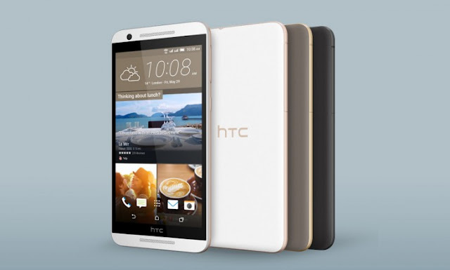 HTC One E9s Dual SIM Smartphone Released Quitely