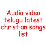 Hello you can check telugu christian songs latest latest telugu christian audio songs telugu christian songs free download mp3 telugu christian songs latest  telugu christian songs latest  telugu christian songs latest free download latest telugu christian songs telugu christian songs list telugu christian video songs