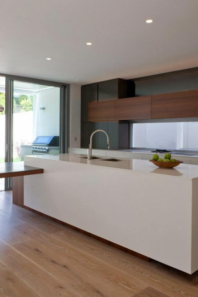 Minosa minosa kitchen design dover heights for Kitchen designs sydney