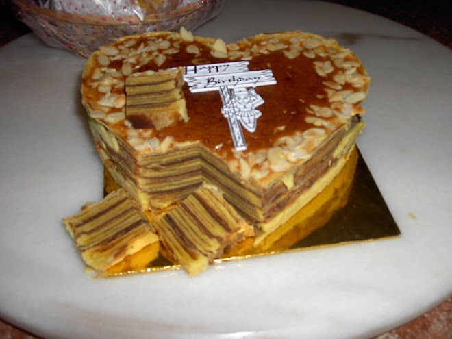 indonesian layer cake