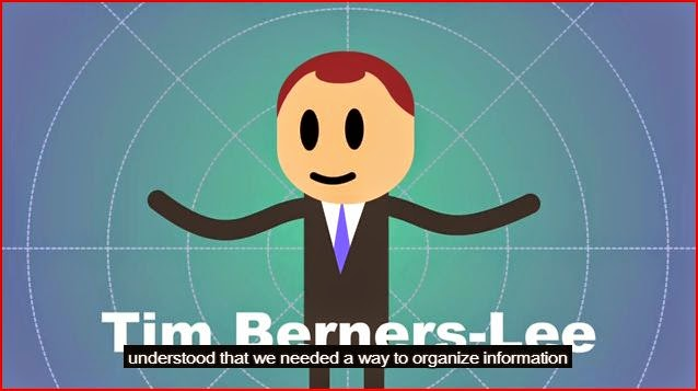 world wide web Intenet TED-Ed animatedfilmreviews.filminspector.com