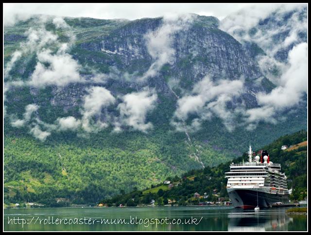 Olden, Norwegian Fjords