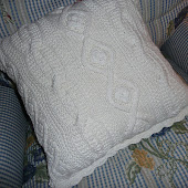 This Pillow Used To Be A Sweater