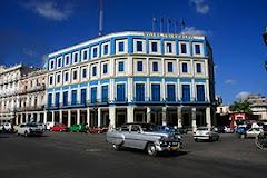 TELEGRAFO HOTEL, OLD HAVANA