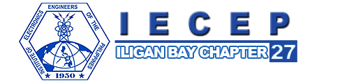 IECEP - Iligan Bay Chapter