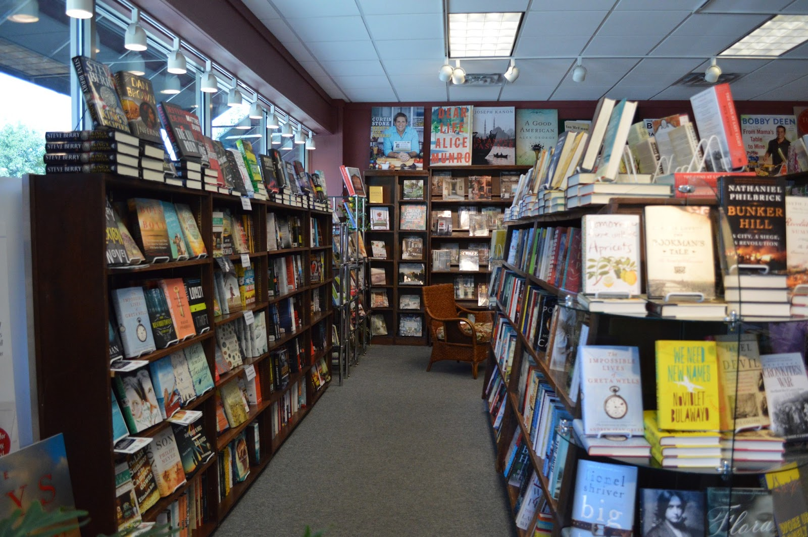 Rainy Day Books - Home | Facebook