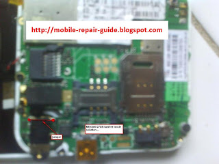 nexian g788 she handsfree repair