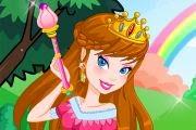 Şirin Prenses Saray Güzeli Oyunu