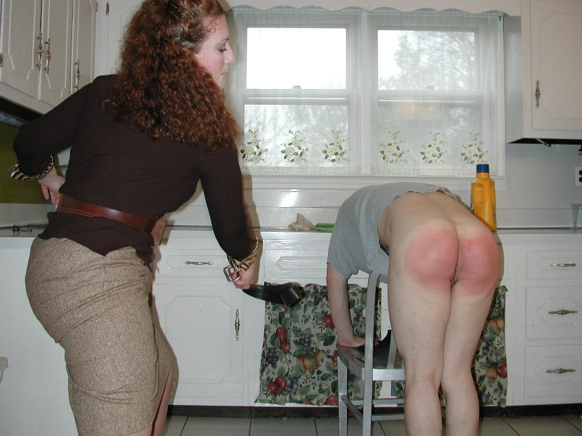 Remarkable, very Mature women domestic discipline apologise, that