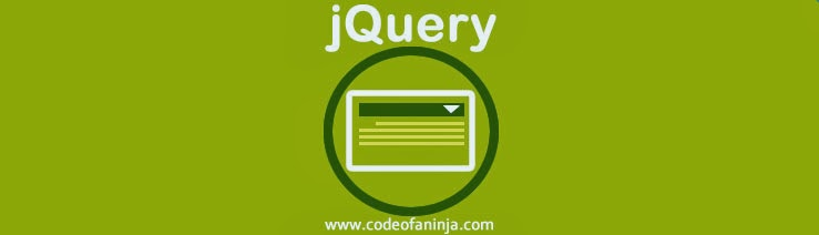 jQuery Step By Step Tutorial for Beginners