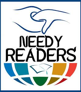 Needy Readers සද්කාරය
