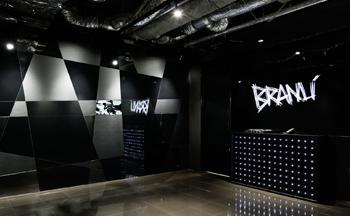 BRANU's Office