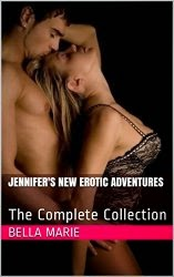 Jennifer - The Complete Collection