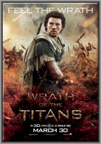 Wrath Of The Titans 2012 DVDRip XviD FR Subbed-BBnRG