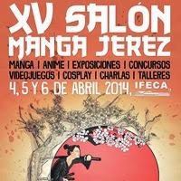 Salón del Manga de Jerez 2014: Impresiones del evento