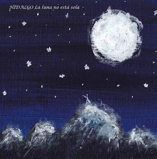 Hidalgo la luna no está sola