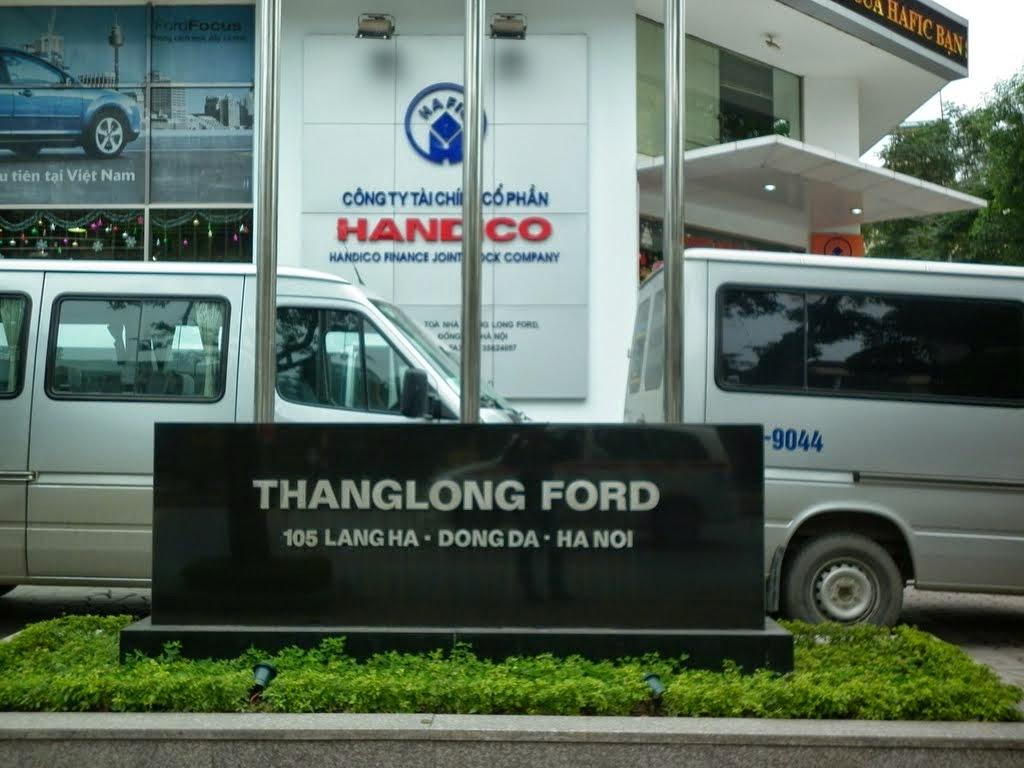 Dịch vụ cho thuê văn phòng trọn gói tại Hà Nội