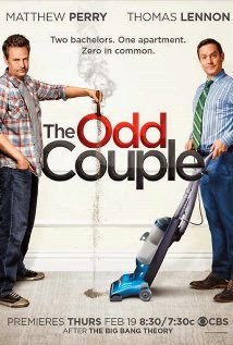 The Odd Couple – Todas as Temporadas – HD 720p