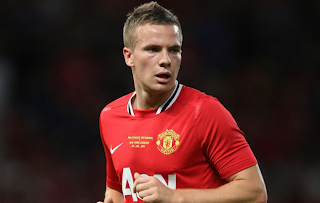 ManUnited-id - Tom Cleverley
