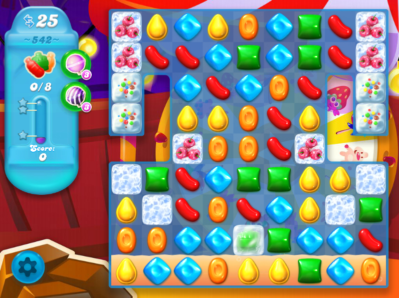 Candy Crush Soda 542