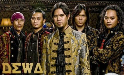 download Lagu Dewa 19 - Elang