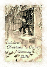 It's Time Again, To Enter 'My Christmas To Come' Giveaway ...